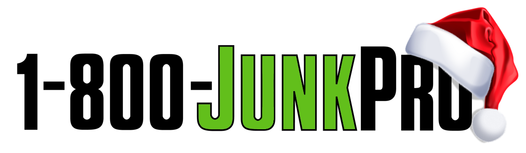 1 800 Junkpro Junk Removal And Dumpster Rental